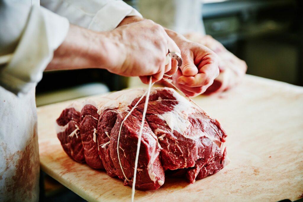 Faut-il arrêter de manger de la viande ?